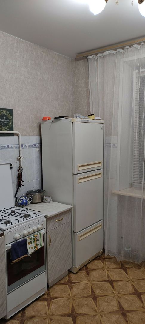 Продажа 2-комнатной квартиры, Волгоград, проспект Канатчиков,  дом 6