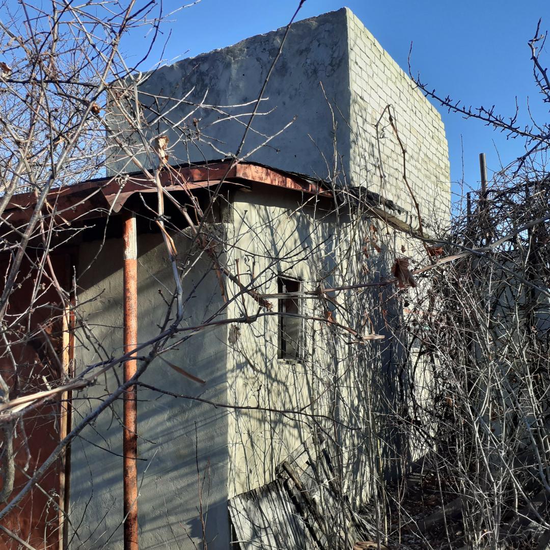 Продажа дома, 20м <sup>2</sup>, 7 сот., Волгоград, улица Ясноморская