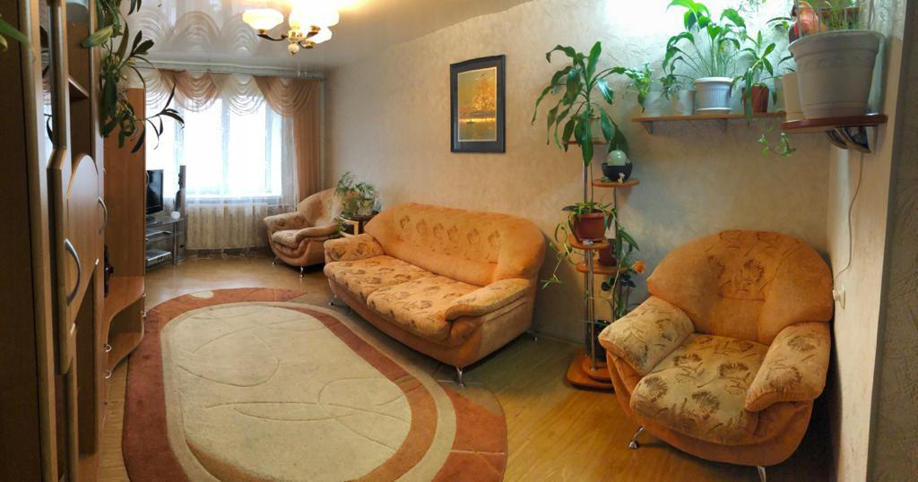 Продажа 3-комнатной квартиры, Волгоград, проспект им. Героев Сталинграда,  дом 37