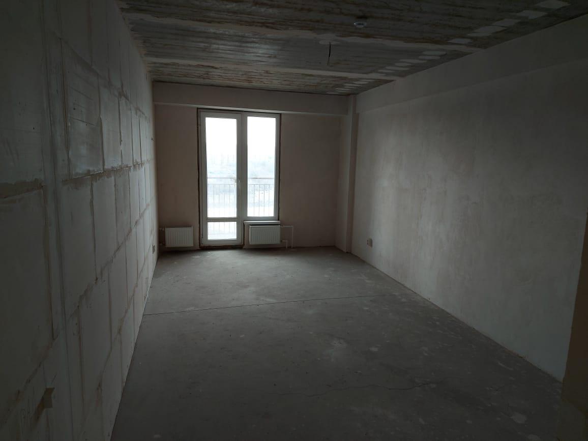 Продажа 3-комнатной новостройки, Волгоград, улица им Фадеева,  дом 59а