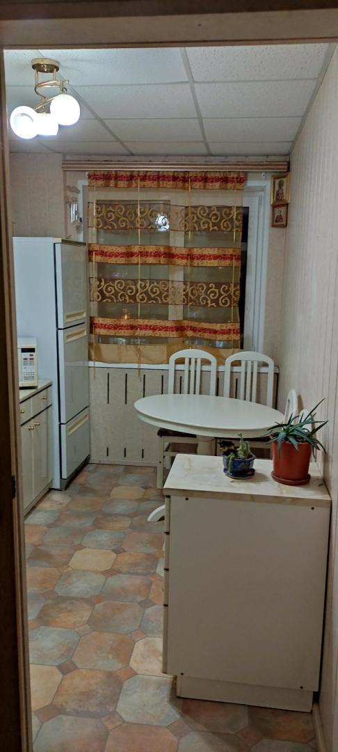 Продажа 3-комнатной квартиры, Волгоград, бульвар им Энгельса,  дом 10