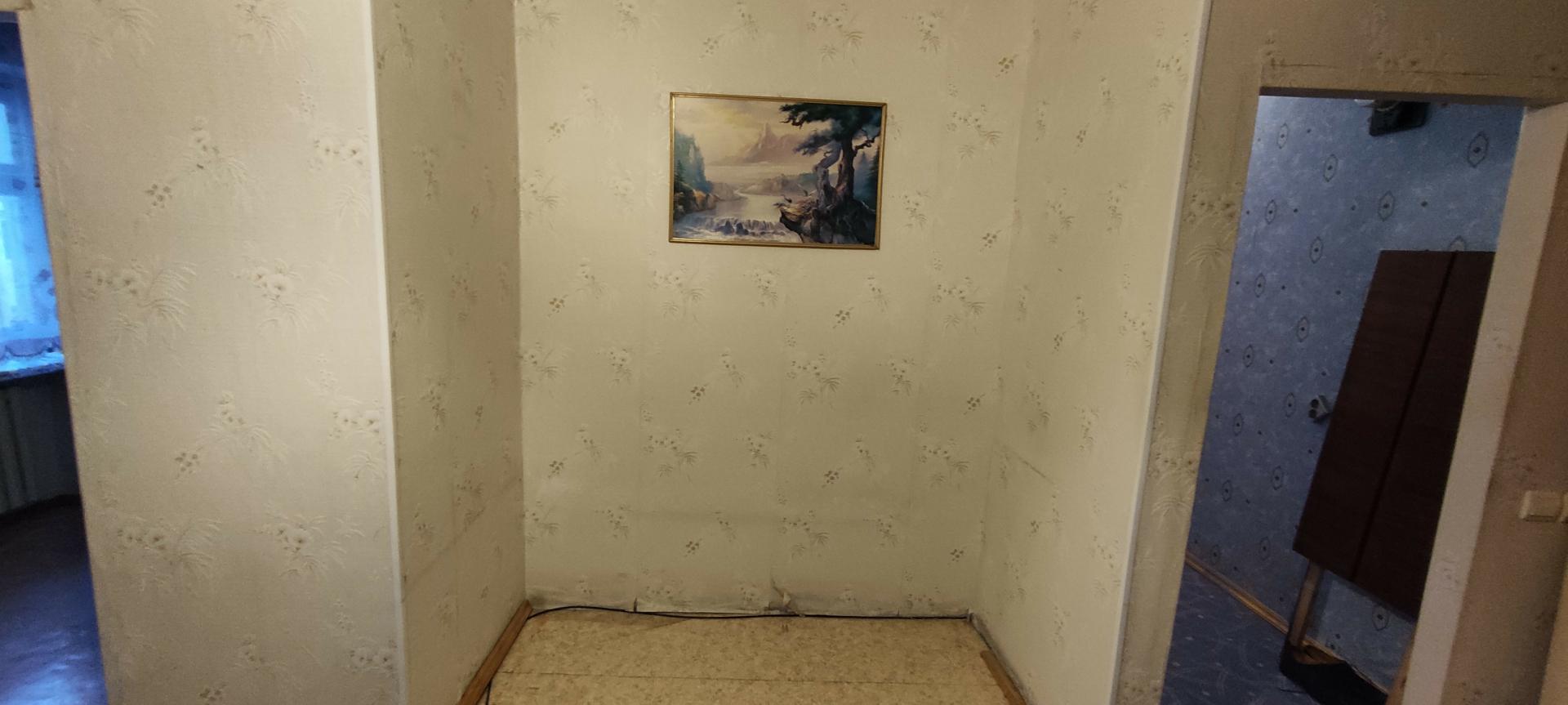 Продажа 1-комнатной квартиры, Волгоград, улица им Ломакина,  дом 13