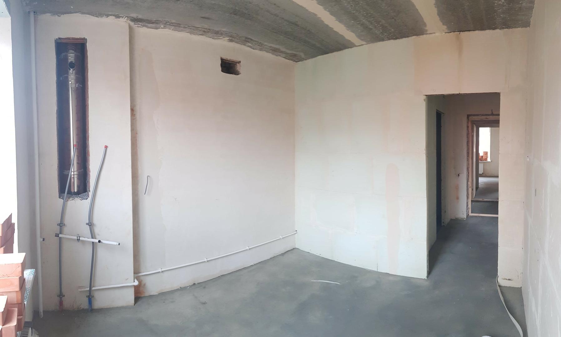 Продажа 1-комнатной новостройки, Волгоград, улица 35-й Гвардейской,  дом 52