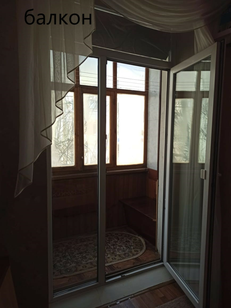 Продажа 3-комнатной квартиры, Волгоград, проспект им В.И.Ленина,  дом 201
