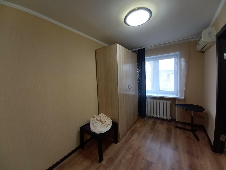 Продажа 2-комнатной квартиры, Волгоград, улица им. Землянского,  дом 1