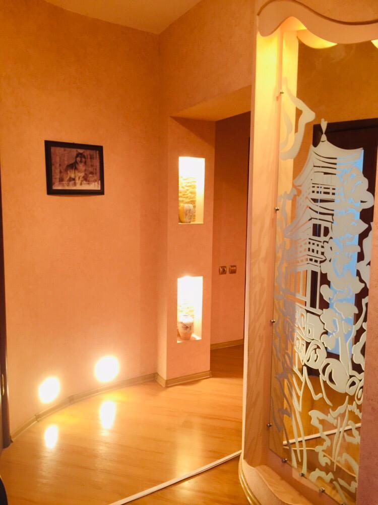 Продажа 2-комнатной квартиры, Волгоград, улица Куринская,  дом 19