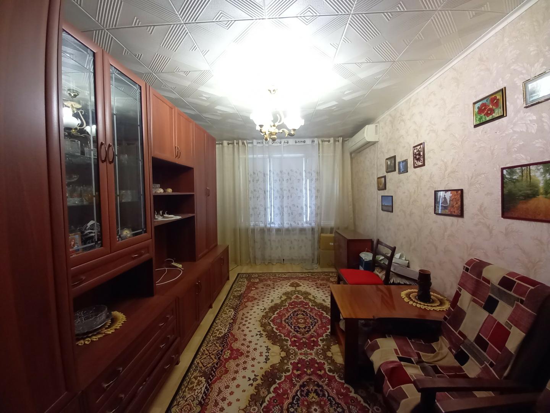 Продажа 2-комнатной квартиры, Волгоград, улица им. Лавочкина,  владение 6/1
