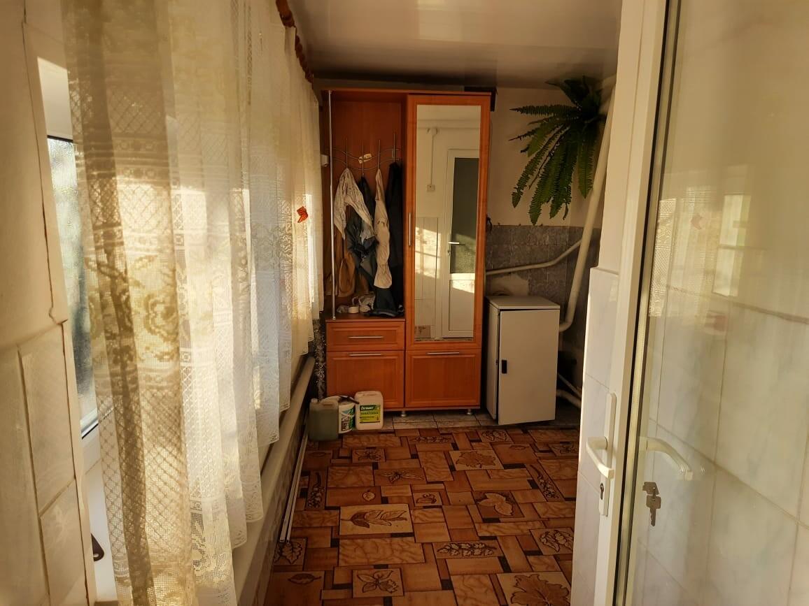 Продажа дома, 120м <sup>2</sup>, Рыбачий, садовое товарищество СПК Энергетик