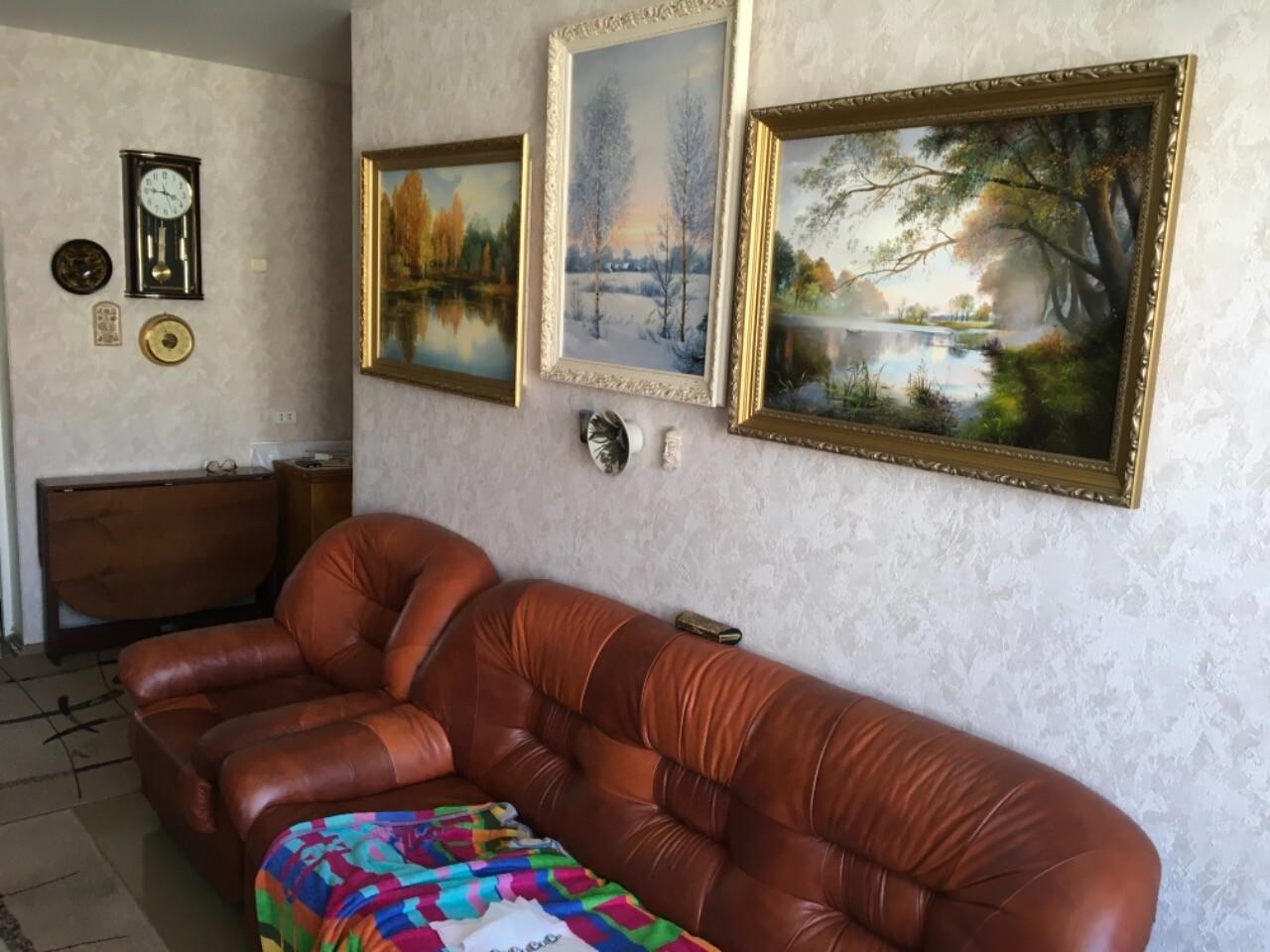 Продажа 3-комнатной квартиры, Волгоград, улица им. маршала Еременко,  дом 96