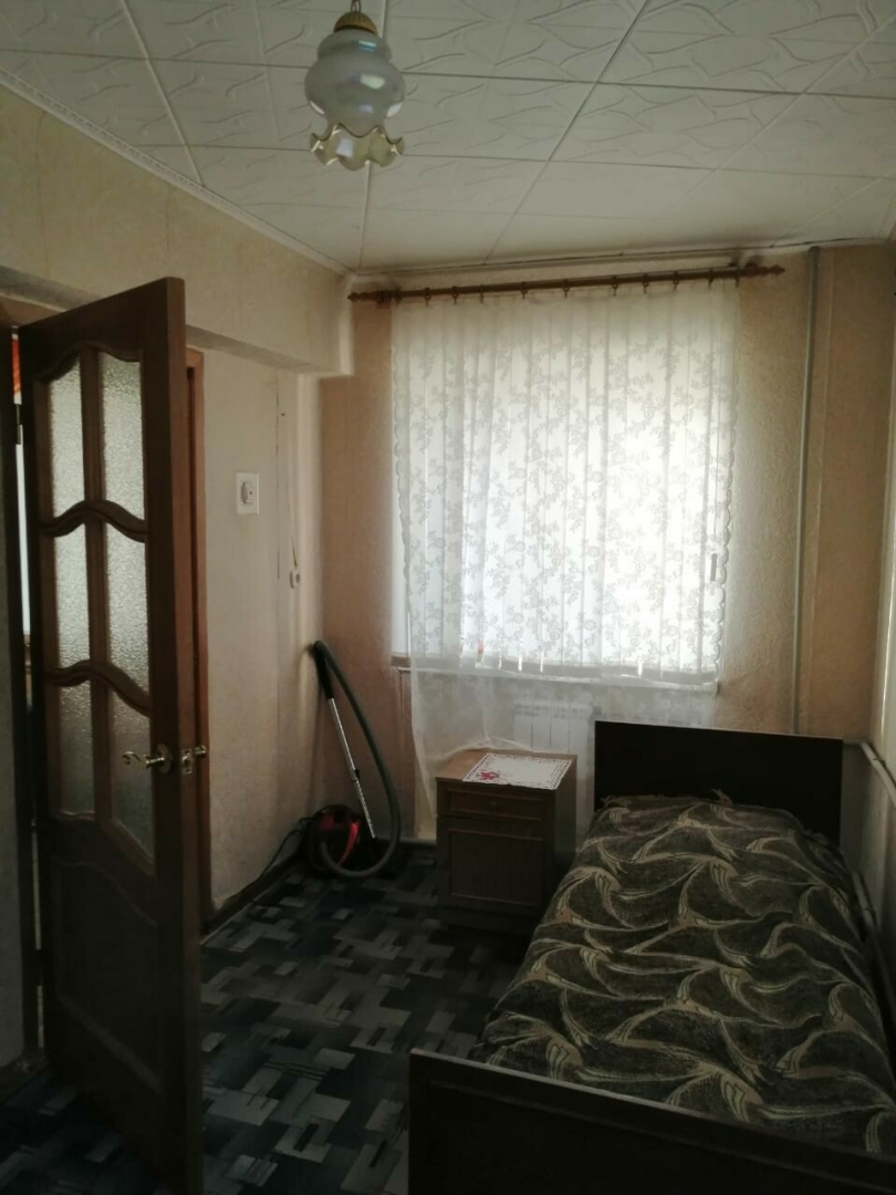 Продажа 2-комнатной квартиры, Краснослободск, территория Вир,  дом 15